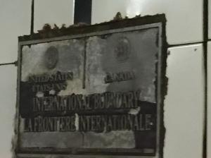 Border Plaque